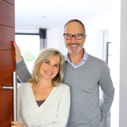 Non-Prime Home Loans