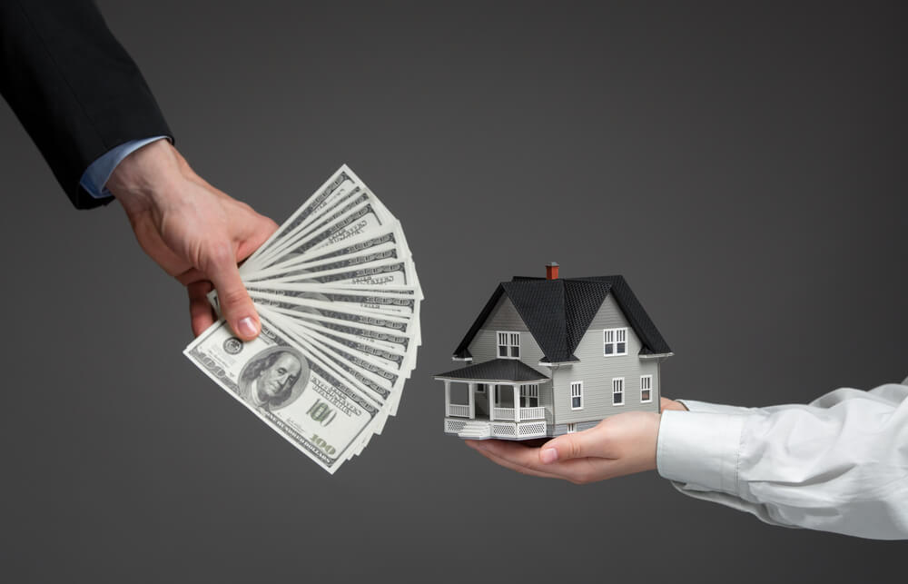 slef-employed mortgage refinance in California or Florida